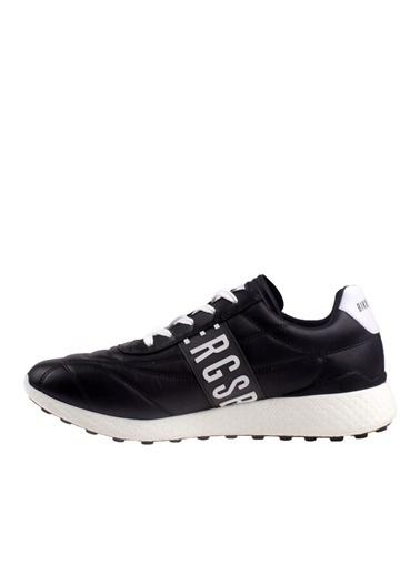Bikkembergs Sneakers Siyah
